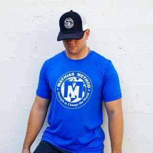 new apparel performance shirt and pro hat