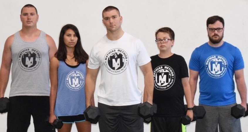 strength world team athletes