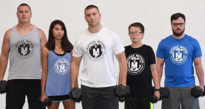 strength world team athletes