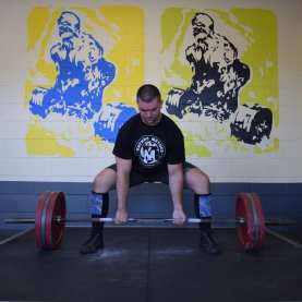 how to sumo deadlift 2