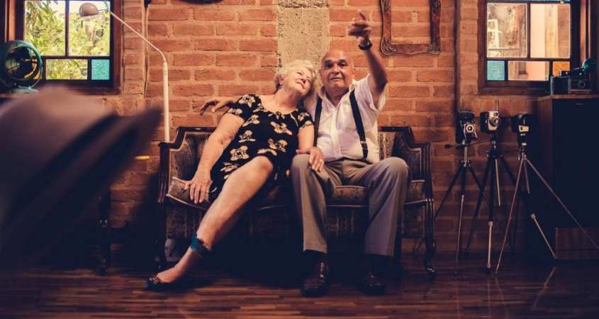 Essential Health and Happiness Tips for seniors