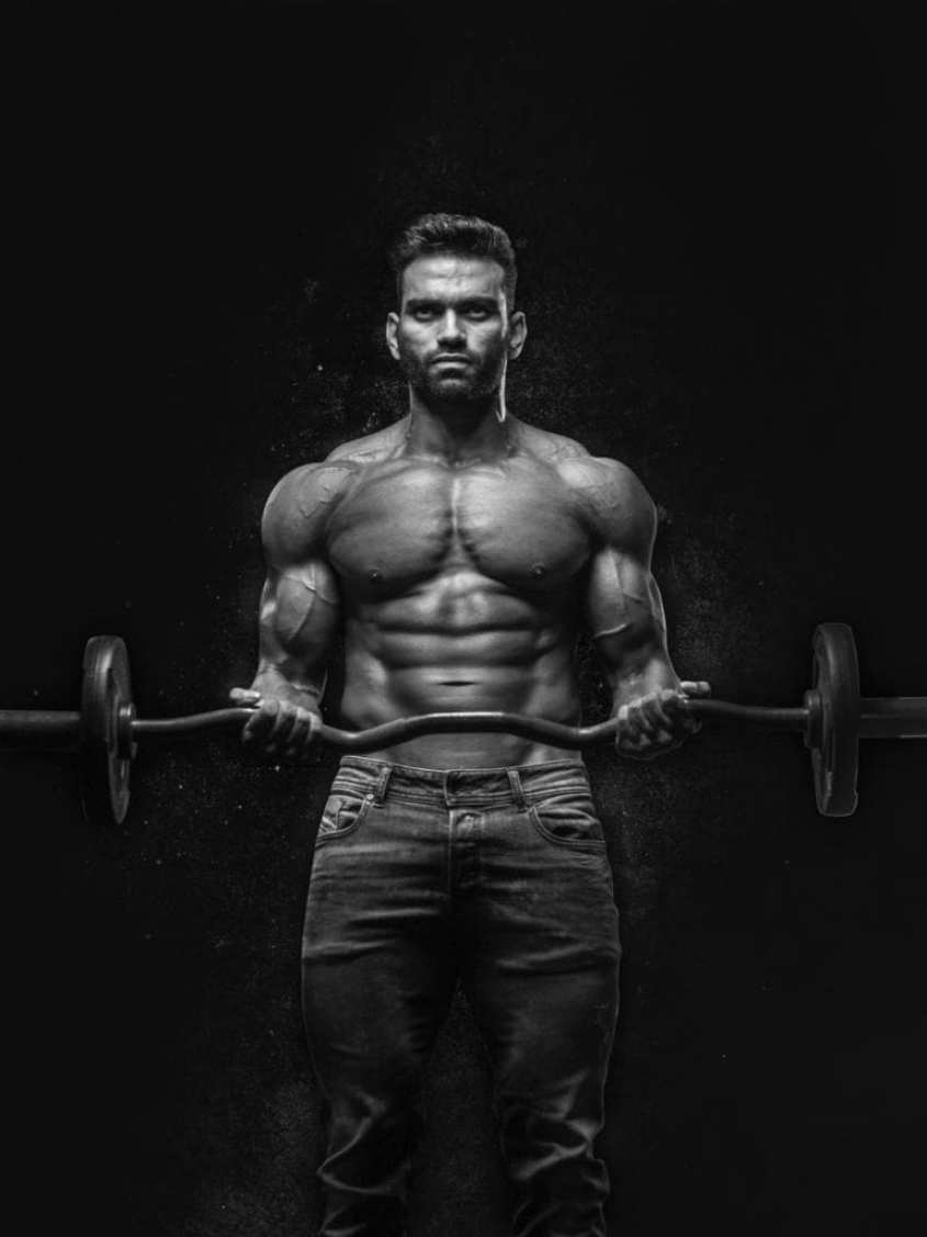 Shredded How To Get Lean and Cut Fast