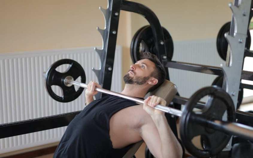 Bodybuilding Program for Beginners Workout