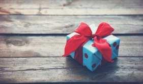 dons de Dieu cadeaux de Dieu