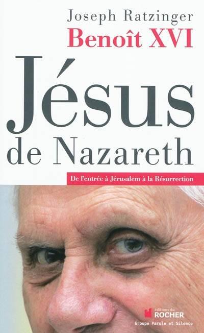 Jésis de Nazareth pdf
