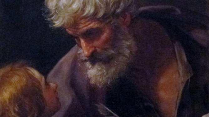 vocation de saint Matthieu