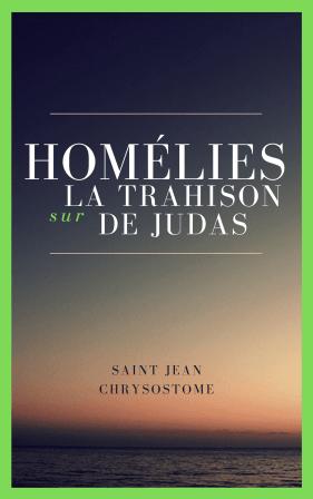trahison de Judas