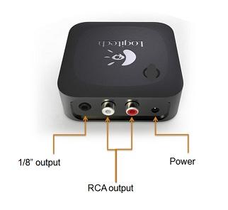Logitech Bluetooth Adapter mathieuchabod.fr