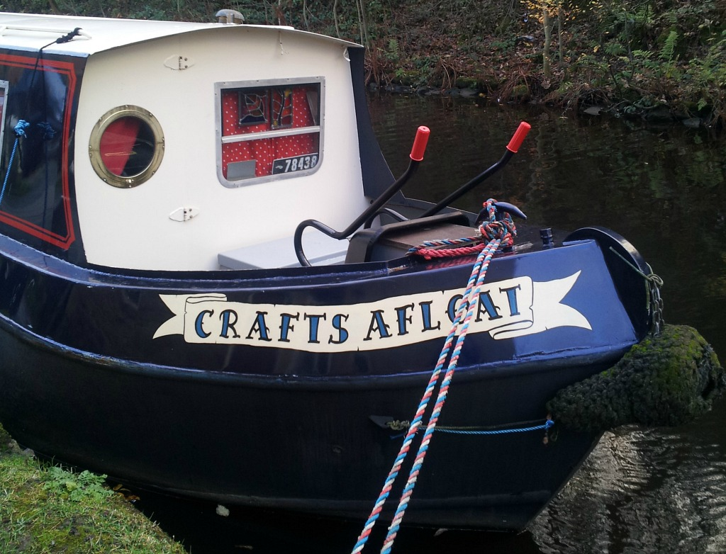 Crafts Afloat