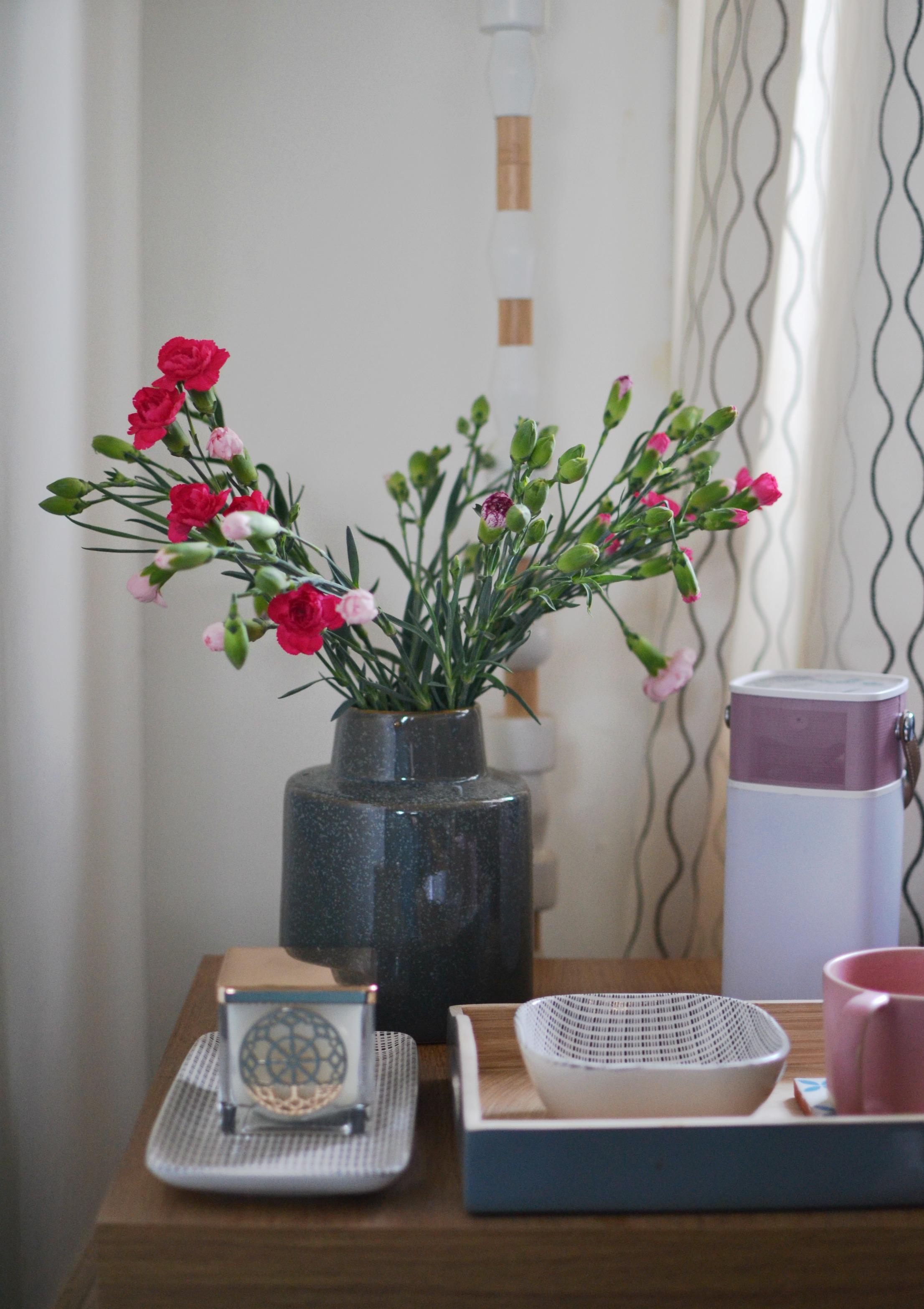 Home interiors blogger