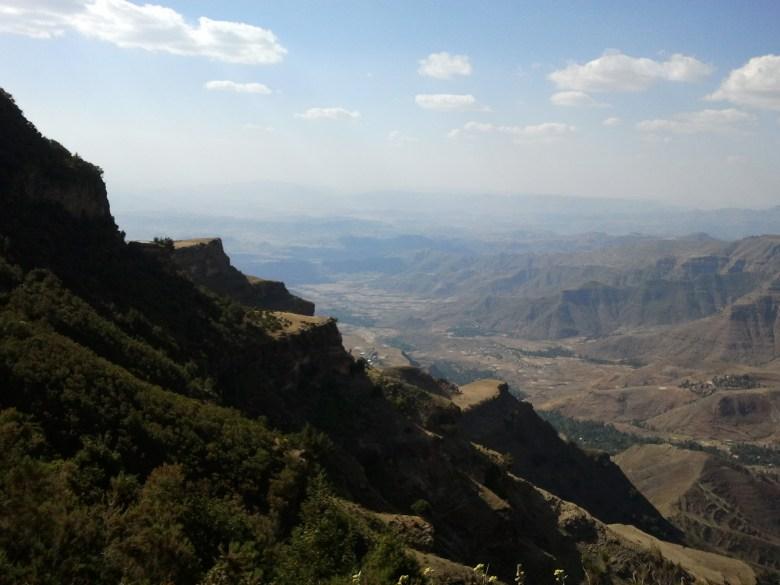 Mathilde mag Äthiopien