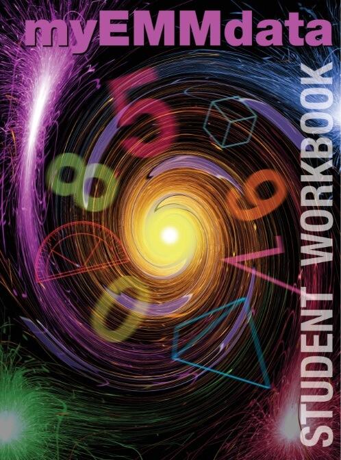 my EMM data - Student Workbook