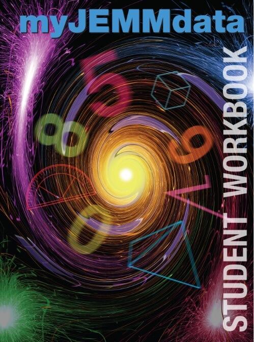 my JEMM data - Student Workbook