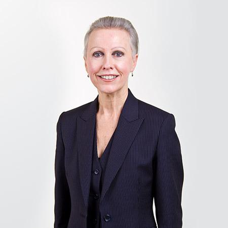 Dr Rhonda Farkota