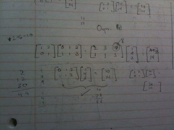 Addition « Math Mistakes