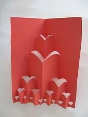 The Sierpinski Valentine Cardioids And Mbius Hearts