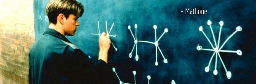 Migliori film sulla matematica