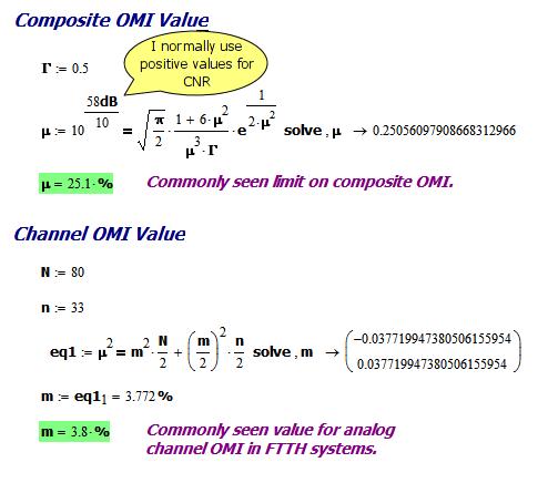 Figure 7: Worked Example.Figure 7: Worked Example.