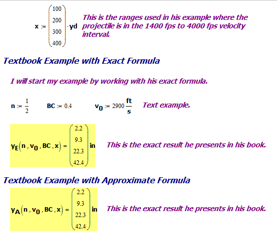 Figure 6: Exact and Approximate Solutions.