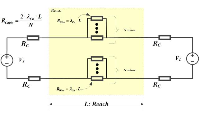 Figure 2: Electrical Schematic.
