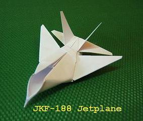 JKF-188demo