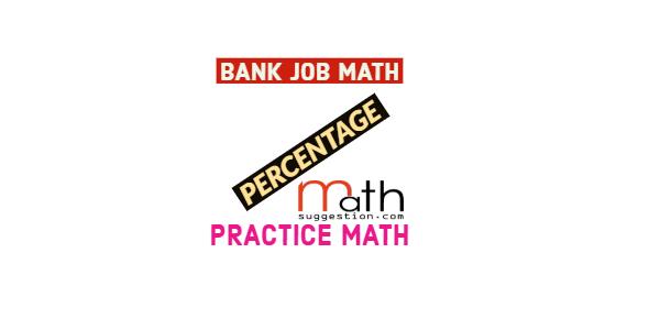 Math Solution of Rupali Bank Senior Officer Exam 2019