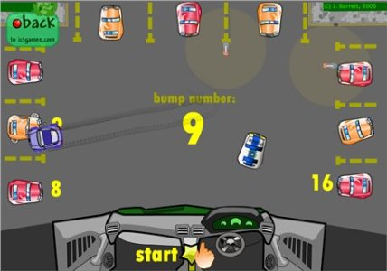 Counting   Number Archives   Maths Zone Cool Learning Games Counting Cars     ICT Games