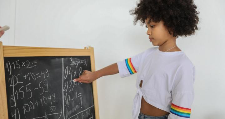 Math games to play at home