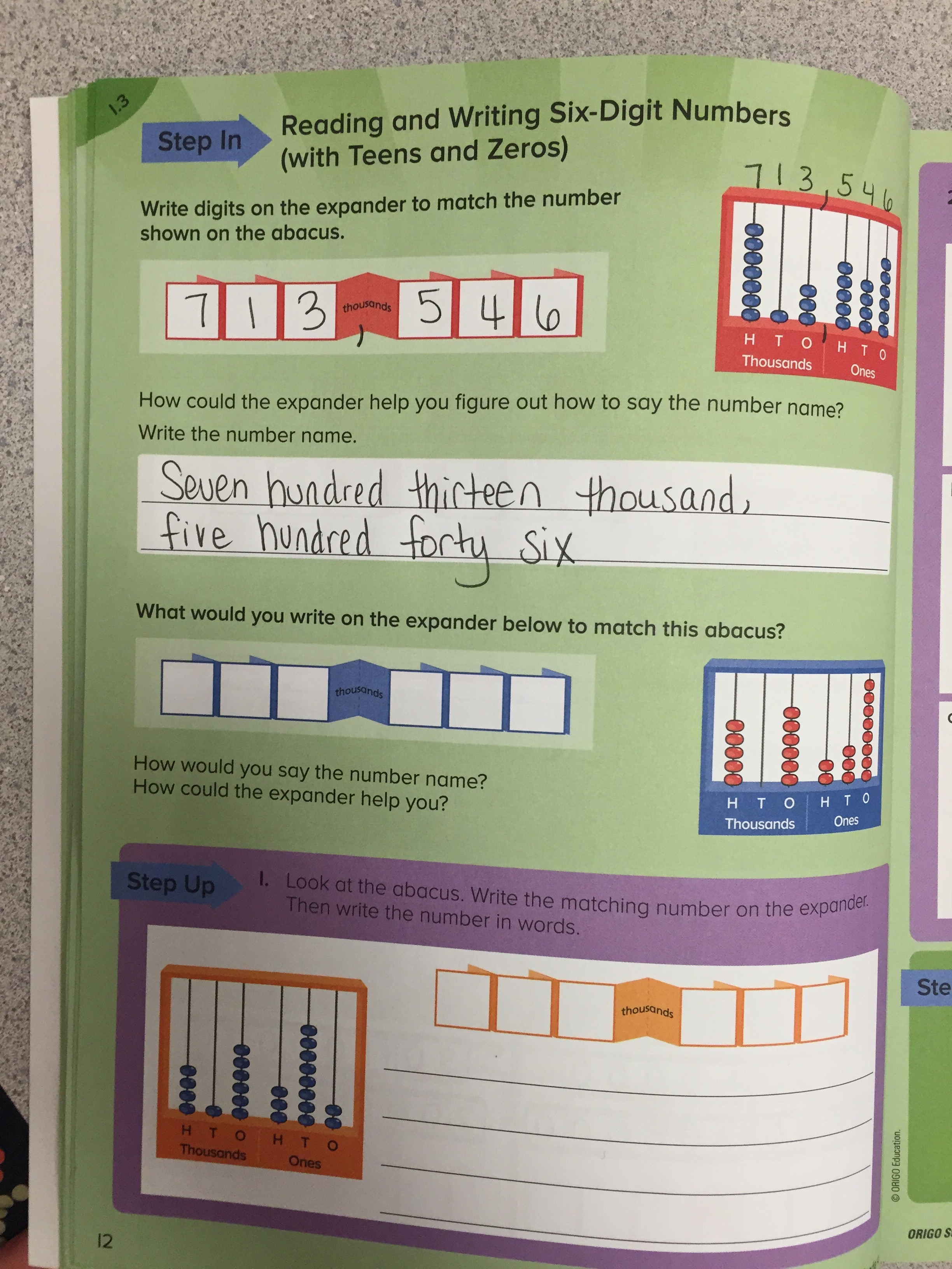 Place Value Tens Ones Worksheet