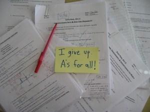 5 - grading