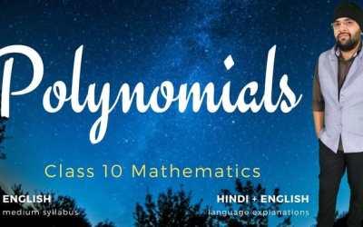 Ch02. Polynomials – 90D