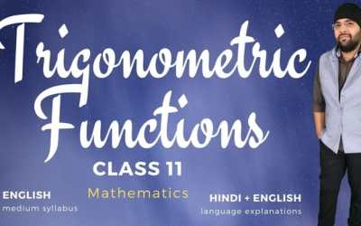 Ch03. Trigonometric Functions – 180D