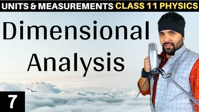 Chapter-2-Units-and-Measurement-Lecture-7