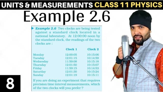 Chapter-2-Units-and-Measurement-Lecture-8