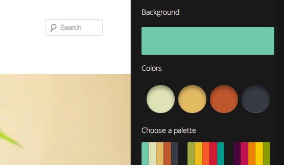 custom-design-colors