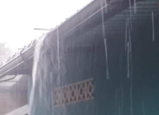 Inamhi alerta sobre lluvias
