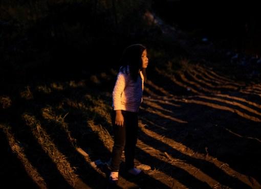 Queman vivo a presunto violador y asesino de niña de seis años