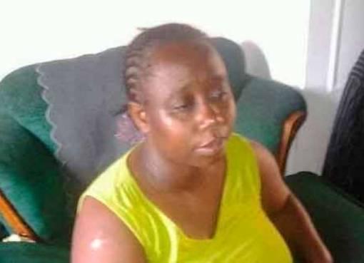 Mujer 'vende' a su marido por infiel