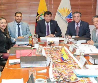 El CAL analizará la situación de los asambleístas de las Revolución Ciudadana