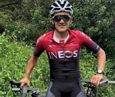El actual campeón del Giro de Italia correrá en el evento que iniciará el 11 de febrero en la ciudad de Tunja y terminará el 16 en Bogotá.