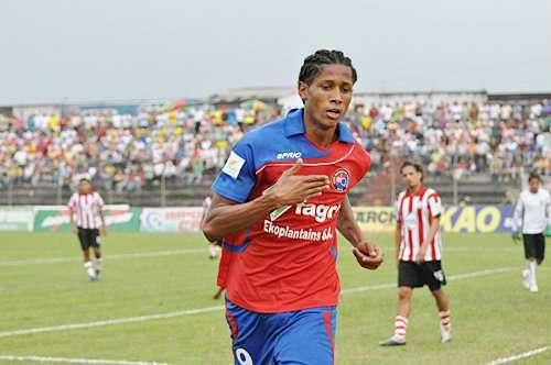 El exjugador de Deportivo Quevedo y FC Insutec, Marco Segura necesita ayuda