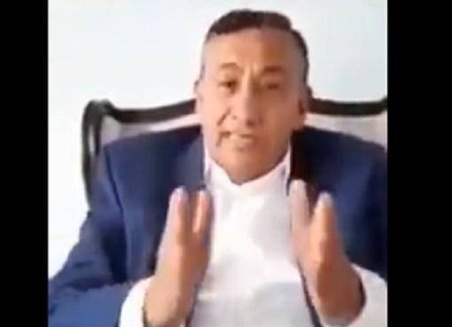 Gary Moreno, hermano de Lenín Moreno, muestra su apoyo público a Guillermo Lasso