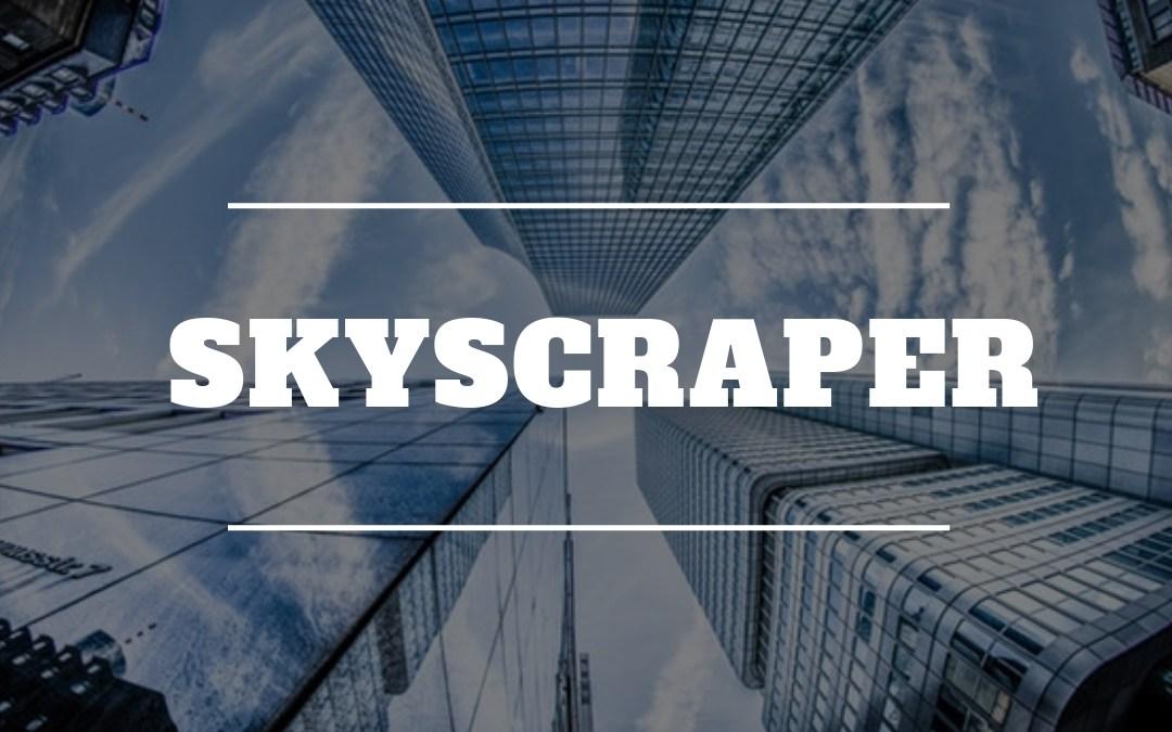 Easy Method of Doing Skyscraper Link Building Technique