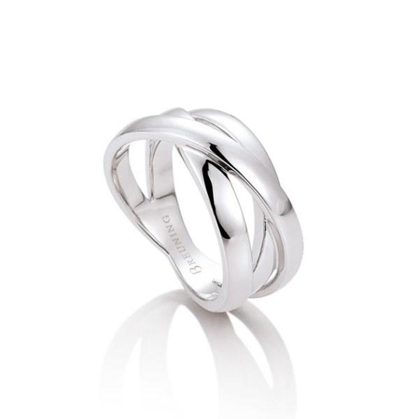 Hõbedast sõrmus Kood: 44014200