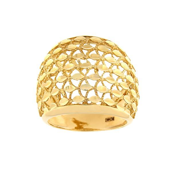Kullast sõrmus Kood: 76tf