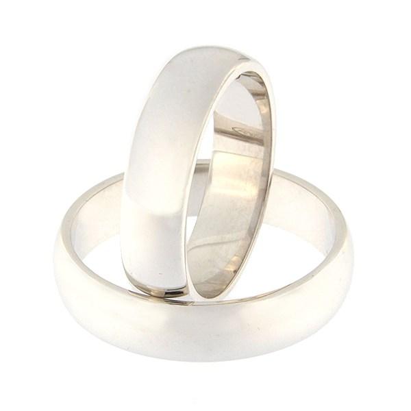 Золотое обручальное кольцо Kод: rn0116-5-v