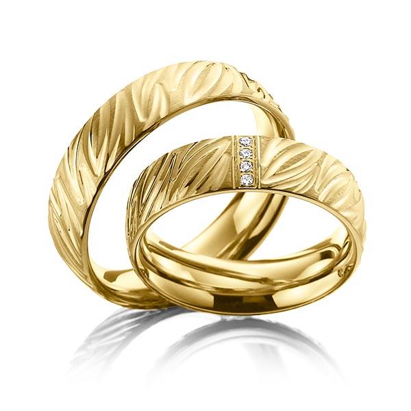 Rubin abielusõrmused - MATIGOLD - ru-1111-1