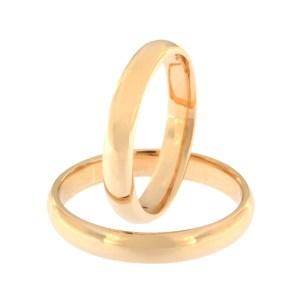 Gold wedding ring Code: shl-3,5