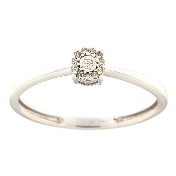 6cf7dc77c13 Kullast sõrmus teemantidega 0,05 ct. Kood: 12ha - MATIGOLD - Mati ...