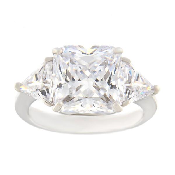 Hõbedast sõrmus Gioialite kividega Kood: AN164-RO-DD